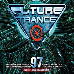 Various Artists CD Future Trance 97