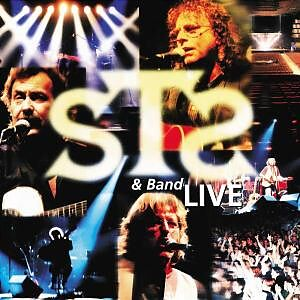 Sts & Band Live