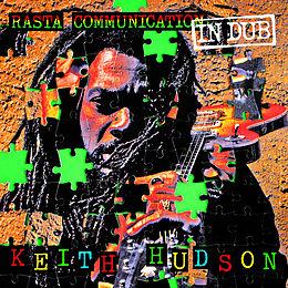 Hudson,Keith Vinyl Rasta Communication In Dub