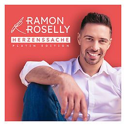 Roselly, Ramon CD Herzenssache (platin Edition)