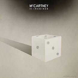 Mccartney,Paul CD Mccartney III Imagined