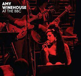 Winehouse,Amy Vinyl At The BBC (Ltd.3LP)
