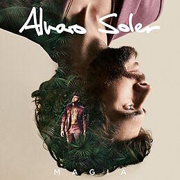 Soler, Alvaro CD Magia