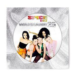 "Spice Girls Vinyl Wannabe-25th Anniversary (Ltd.12"" Picture Disc)"