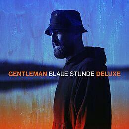 Gentleman CD Blaue Stunde (deluxe Edt.)