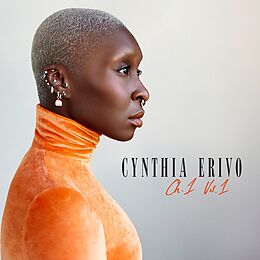Erivo,Cynthia Vinyl Ch.1 Vs. 1
