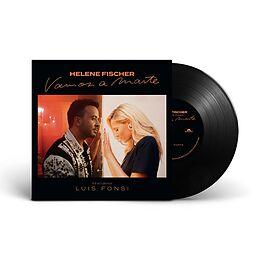 Fischer,Helene Feat. Fonsi,Luis Vinyl Vamos A Marte (Ltd.)