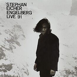 Eicher,Stephan Vinyl Engelberg Live 91 (lp)