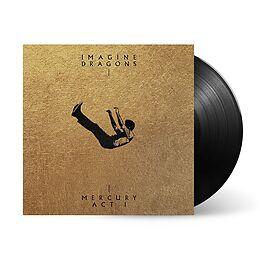 Imagine Dragons Vinyl Mercury-Act 1 (Vinyl)