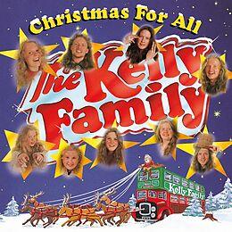 Kelly Family,The Vinyl Christmas For All