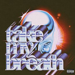 Weeknd,The Maxi Single CD Take My Breath (3-track Cd-maxI)
