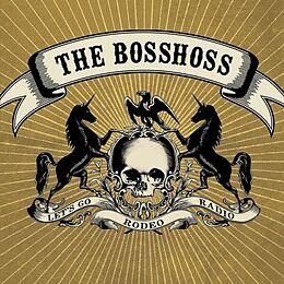 Bosshoss The CD Rodeo Radio