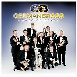 power of brass german brass cd kaufen ex libris. Black Bedroom Furniture Sets. Home Design Ideas