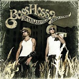 Bosshoss, The CD Internashville Urban Hymns