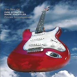 Dire Straits/Knopfler,Mark Vinyl Private Investigation-Best Of