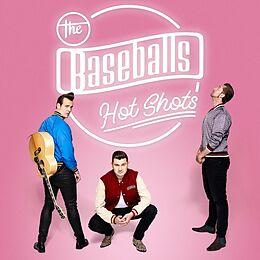 Baseballs,The CD Hot Shots
