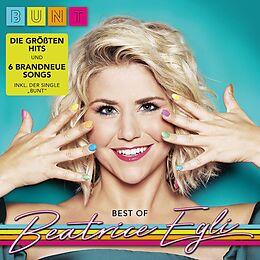 Beatrice Egli CD BUNT - Best Of
