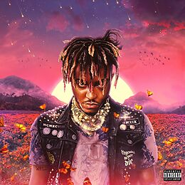 Juice WRLD Vinyl Legends Never Die (2LP)