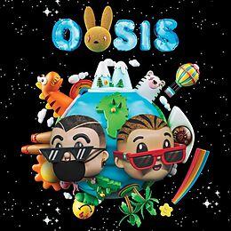 J. Balvin, Bad Bunny CD Oasis