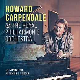 Carpendale Howard CD Symphonie Meines Lebens