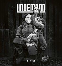 Lindemann CD F & M