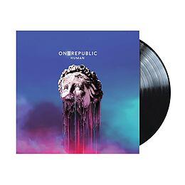 OneRepublic Vinyl Human (Vinyl)