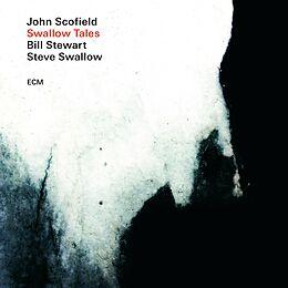 Scofield John CD Swallow Tales