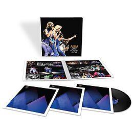 Abba Vinyl Live At Wembley Arena (Ltd.3LP)