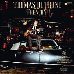 Dutronc Thomas CD Frenchy