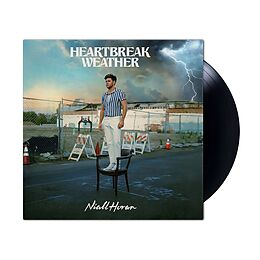 Horan,Niall Vinyl Heartbreak Weather (Vinyl)