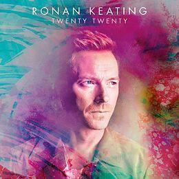 Keating Ronan CD Twenty Twenty