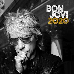 Bon Jovi CD Bon JovI 2020