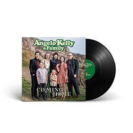 Kelly,Angelo & Family Vinyl Coming Home (Vinyl 2LP/Ltd.Edt.)