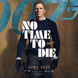 Ost, zimmer,Hans CD Bond 007: No Time To Die (keine Zeit Zu Sterben)
