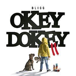 Bligg CD Okey Dokey II