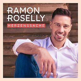 Roselly Ramon CD Herzenssache