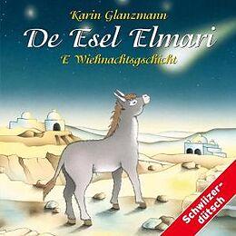 Kinder Schweizerd., glanzmann Karin CD De Esel Elmari