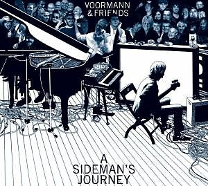 A Sideman's Journey (limited Edition)