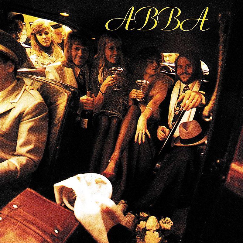 Abba Vinyl Abba Vinyl Schallplatte Kaufen Exlibris Ch