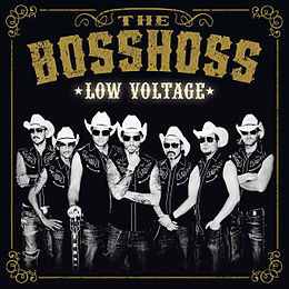 Bosshoss The CD Low Voltage