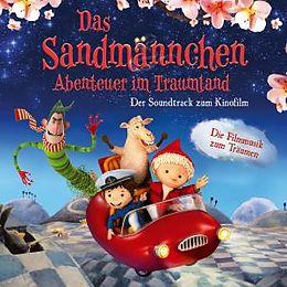 Abenteuer im Traumland - Soundtrack zum Kinofilm