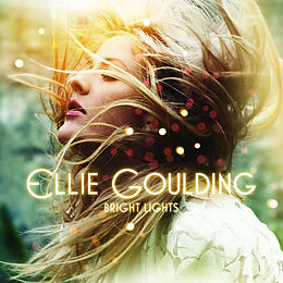 Bright Lights Ellie Goulding Cd Kaufen Exlibris Ch