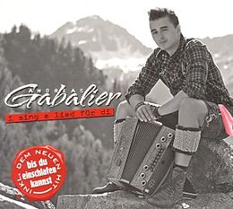 Mountain Man Gabalier Andreas Cd Kaufen Ex Libris