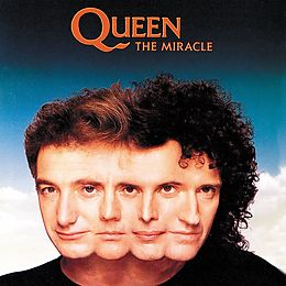 The Miracle (2011 Deluxe Remaster Edition)