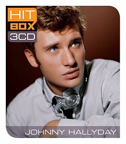 Johnny Hallyday (hit Box)