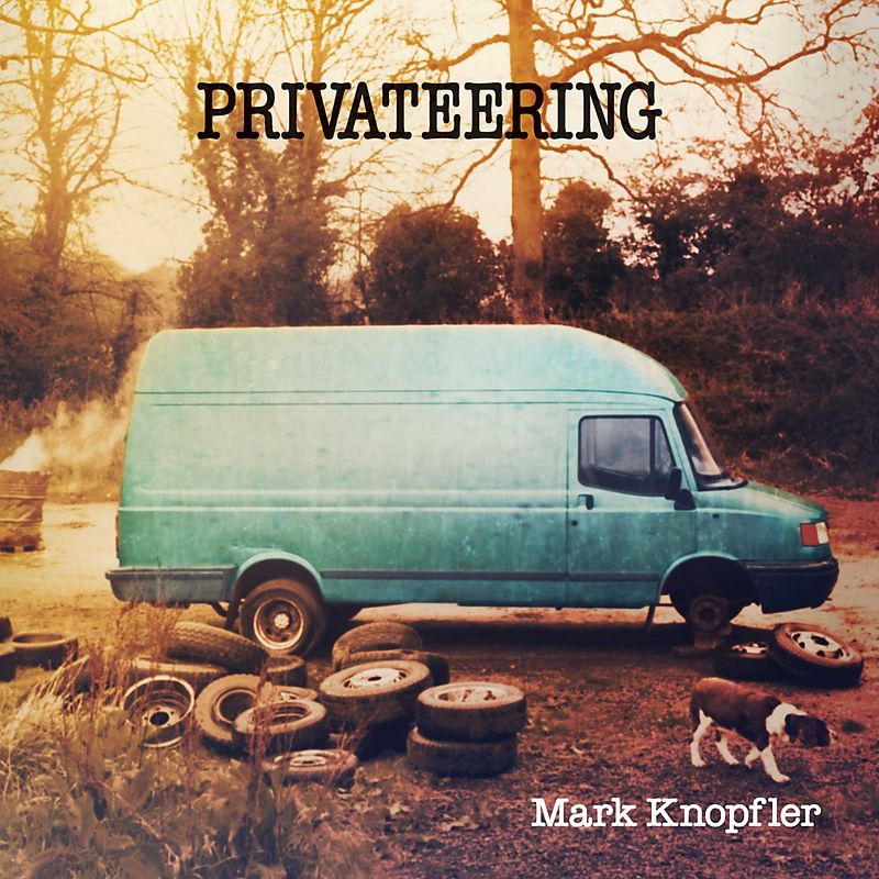 Privateering Knopfler Mark Cd Kaufen Exlibris Ch