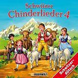 Schwiizer Chinderlieder 4