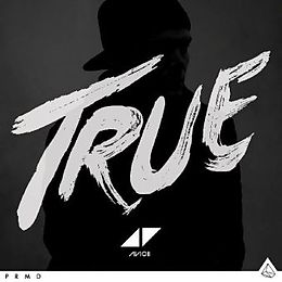 Avicii CD TRUE