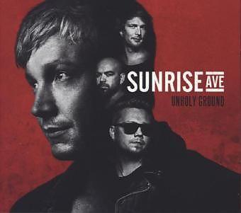 Sunrise Avenue Neustes Album