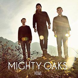 Mighty Oaks CD Howl (jewel Case)